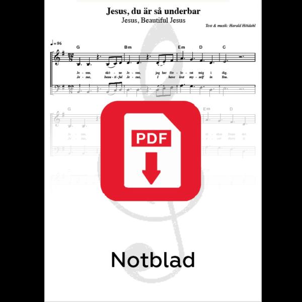 notblad_hh_jesusduarsaunderbar